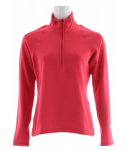 Patagonia R1 Pullover Fleece Cerise