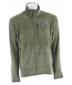 Patagonia R2 Fleece Jacket Alpha Green
