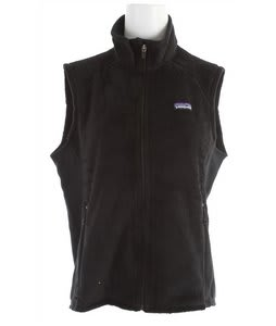 Patagonia R2 Fleece Vest Black