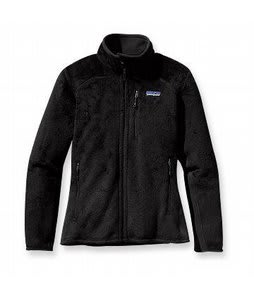 Patagonia R2 Fleece Black