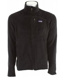 Patagonia R2 Jacket Black