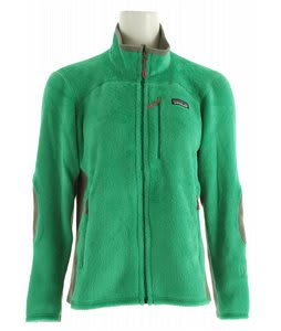 Patagonia R2 Jacket Brilliant Green
