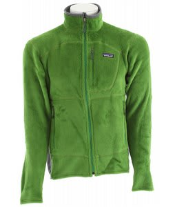 Patagonia R2 Jacket Fennel