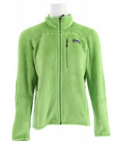 Patagonia R2 Jacket Watercress