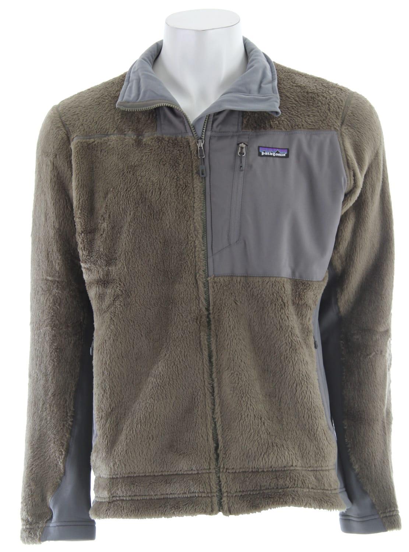Patagonia R3 Hi Loft Jacket