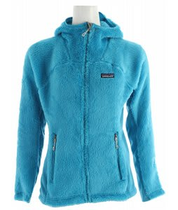 Patagonia R3 Hiloft Hoody Jacket Curacao