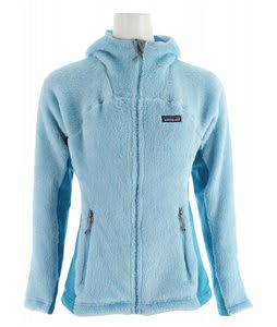 Patagonia R3 Hiloft Hoody Fleece Clear Pool