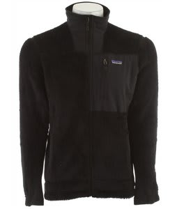 Patagonia R3 Hiloft Jacket Black