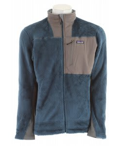 Patagonia R3 Hi-Loft Jacket Deep Space