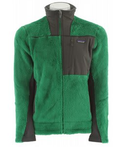 Patagonia R3 Hiloft Jacket Dill