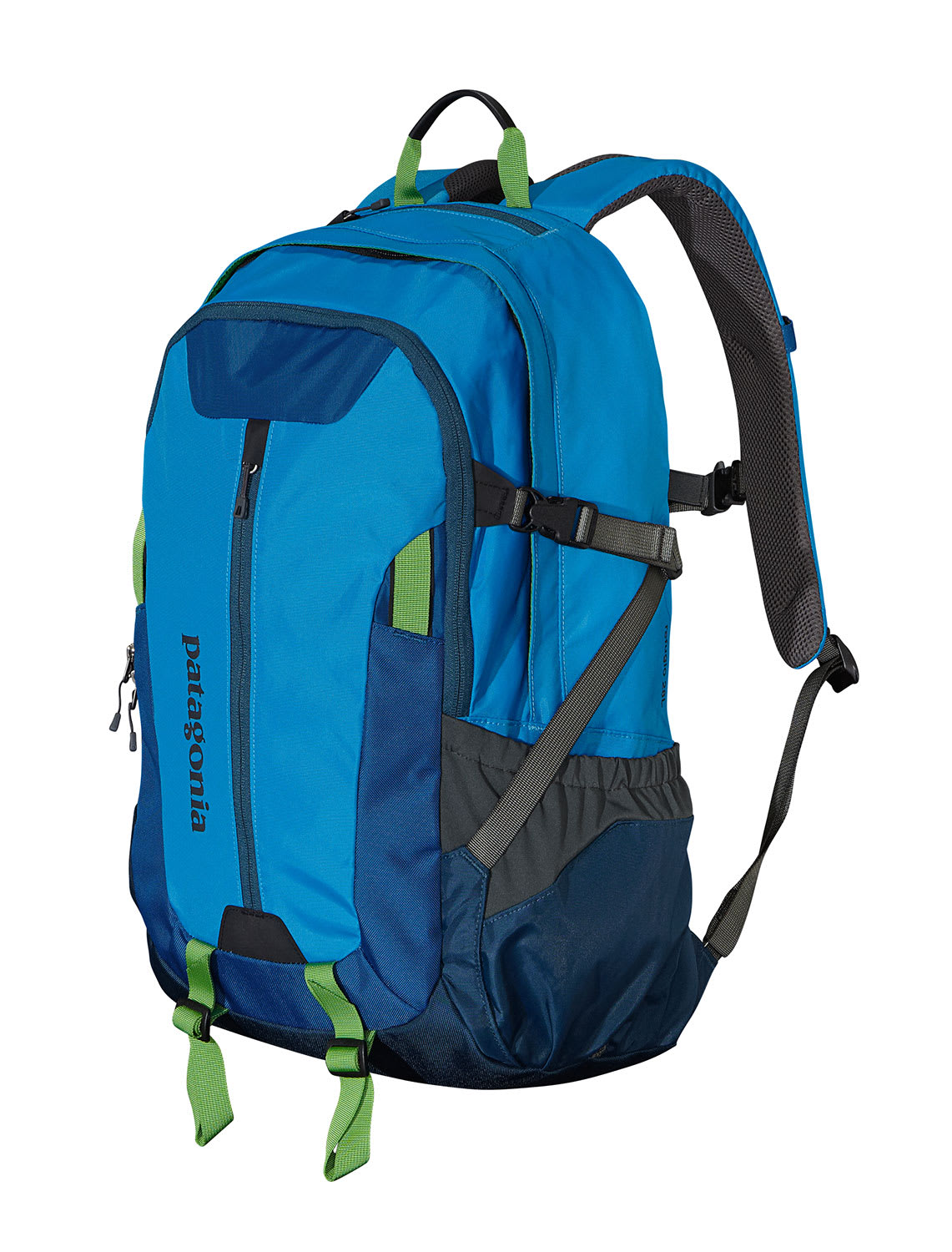 Patagonia Refugio 28L Backpack Larimar Blue
