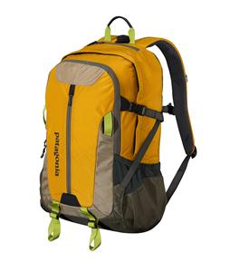 Patagonia Refugio 28L Backpack Tupelo Yellow