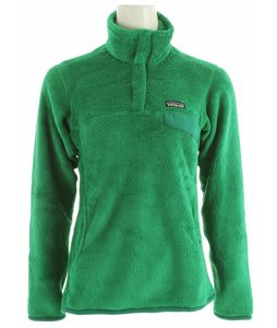 Patagonia Re Tool Snap T Jacket Luxe Green/Brilliant Green X-Dye