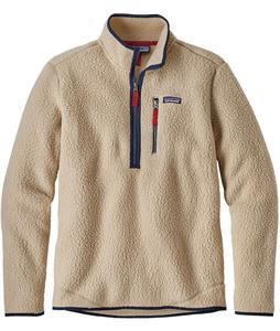 Patagonia Retro Pile Pullover Fleece