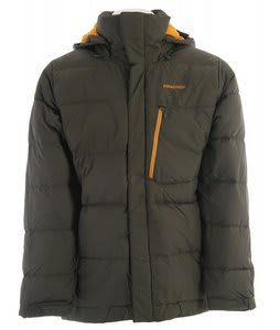 Patagonia Rubicon Down Ski Jacket Silt