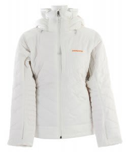 Patagonia Rubicon Rider Ski Jacket Birch White
