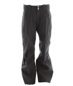 Patagonia Rubicon Ski Pants Black