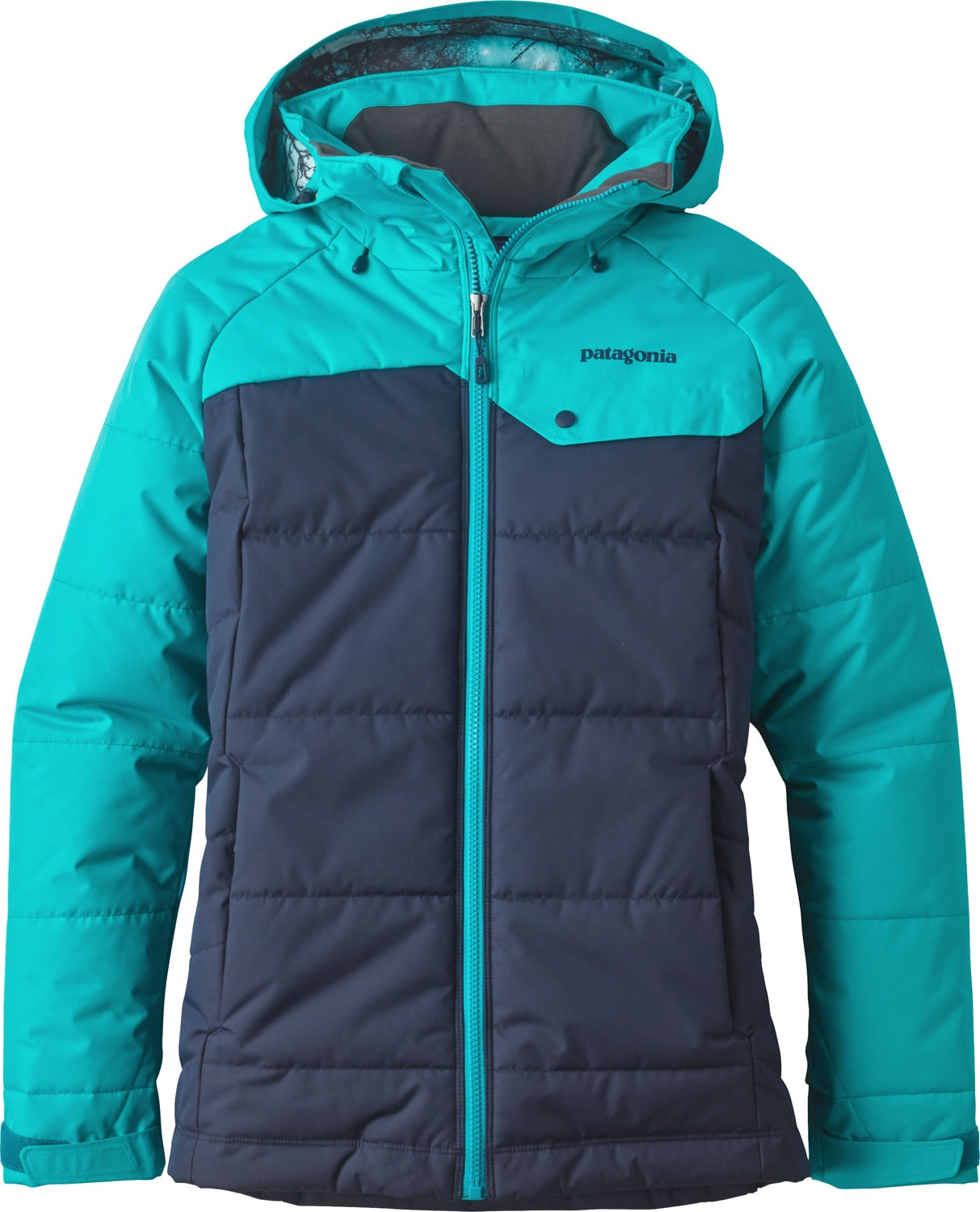 Patagonia Rubicon Ski Jacket Womens
