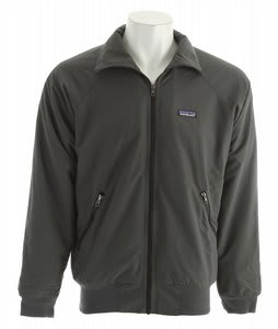 Patagonia Shelled Synch Jacket Forge Grey