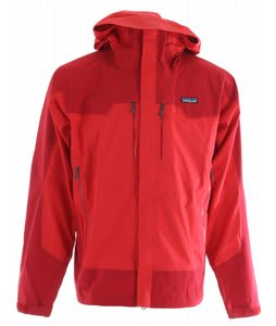 Patagonia Shelter Stone Jacket Red Delicious
