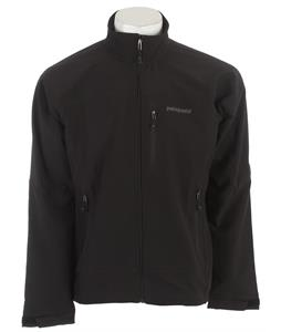 Patagonia Simple Guide Softshell Black