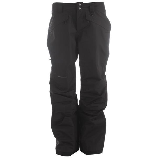 Patagonia Slim Snowshot Ski Pants