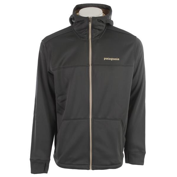 Patagonia slopestyle hoodie