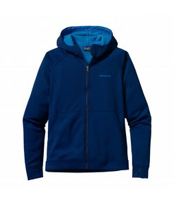 Patagonia Slopestyle Softshell Jacket Channel Blue
