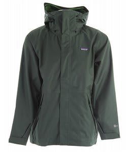 Patagonia Snowshot Ski Jacket Forest Glen