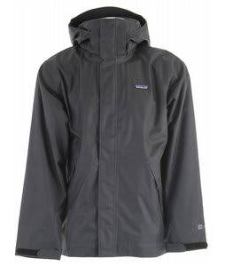 Patagonia Snowshot Ski Jacket Turn/Forge Grey