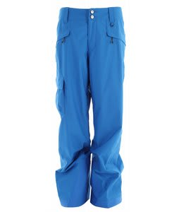 Patagonia Snowshot Ski Pants Lagoon