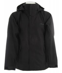 Patagonia Snowshot Ski Jacket Black