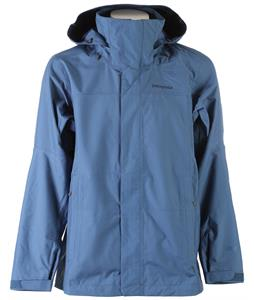 Patagonia Snowshot Ski Jacket Glass Blue
