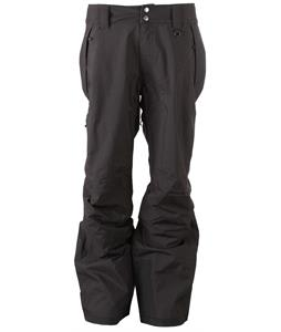 Patagonia Snowshot Ski Pants Black