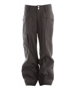 Patagonia Snowshot Ski Pants Black