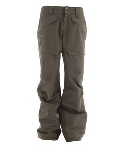 Patagonia Snowshot Ski Pants Silt