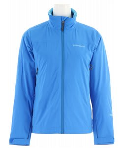 Patagonia Solar Wind Jacket Lagoon
