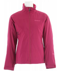 Patagonia Solar Wind Jacket Magenta