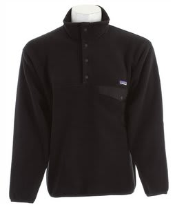 Patagonia Synch Snap T Fleece