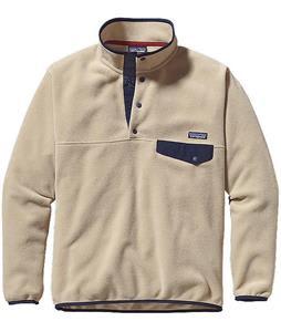Patagonia Synchilla Snap-T Pullover Fleece El Cap Khaki