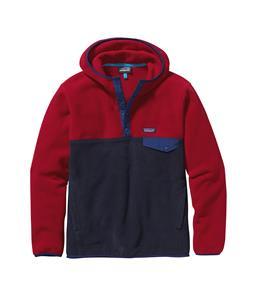 Patagonia Synchilla Snap-T Hoody Fleece