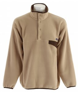 Patagonia Synch Snap T Fleece Retro Khaki