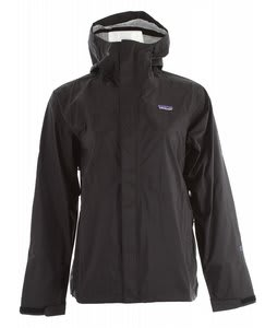 Patagonia Torrentshell Jacket Black