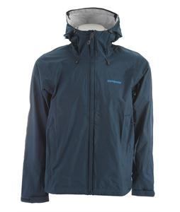 Patagonia Torrentshell Jacket Deep Space