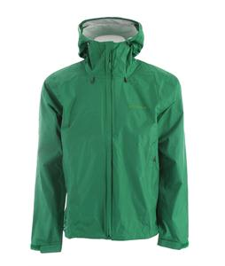 Patagonia Torrentshell Jacket Dill