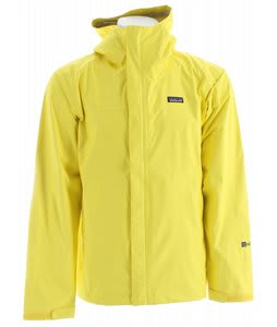 Patagonia Torrentshell Jacket Electric Yellow