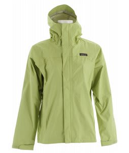 Patagonia Torrentshell Jacket Endive