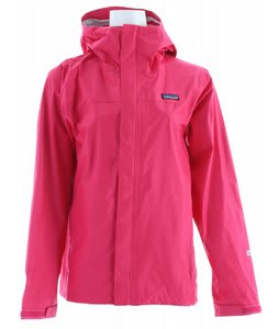 Patagonia Torrentshell Jacket Flash Pink