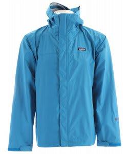 Patagonia Torrentshell Jacket Grecian Blue