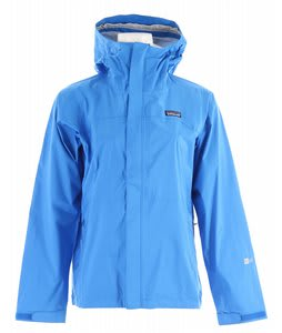 Patagonia Torrentshell Jacket Lagoon